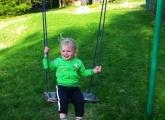 Ubytování v přírodě - hotel přátelský k dětem