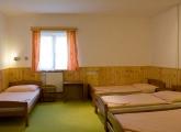 Sportovní soustředění, relaxace - ubytování na horách v Hotelu Kořínek