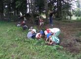 Škola v přírodě, letní tábory  - Hotel Kořínek