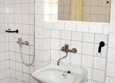 Koupelna hotel